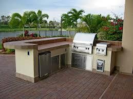 ideas for outdoor kitchen kitchen amazing built in outdoor kitchen outdoor kitchen plans