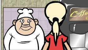 jeux de cuisine serveuse jeux de serveuse gratuits jeux 2 filles