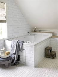 cuisine et blanc carrelage noir et blanc cuisine 2 carrelage m233tro blanc dans la