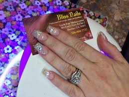 nail art bliss day spa houston list outstanding nail salon