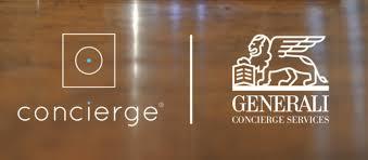 siege generali generali concierge services