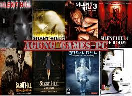 silent hill collection free download yusran games free