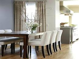 White Leather Dining Chairs With Nailheads White Dining Room Chairs Detailed White Dining Room Chair Dining