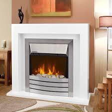 Electric Fireplace Suite Alpine Electric Fireplace Suite