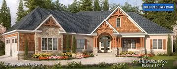 rustic house plans laurel park house plan house plans by garrell associates inc