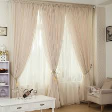 Window Curtains And Drapes Decorating with Best 25 White Sheer Curtains Ideas On Pinterest Window Curtains