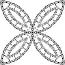 clipart celtic knot butterfly