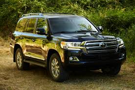 new toyota 2016 2016 toyota land cruiser updated with new transmission revised look