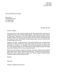 letter heading format image collections letter samples format