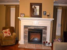 christmas fireplaces paint fireplace mantel ideas color painting