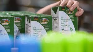 Consommation De Produits Bio Dans Consommation Les Produits Bio Ont Un Grand Potentiel En Suisse
