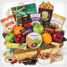 Gourmet Fruit Baskets 28 Wonderful Mother U0027s Day Gift Baskets Dodo Burd