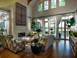 hgtv livingrooms 15 facts to about hgtv living rooms hawk