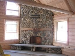 decorations stone veneer fireplace diy veneer stone fireplace