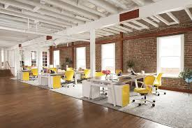 interior decoration for office fashionable office design for grow marketing by designer josef
