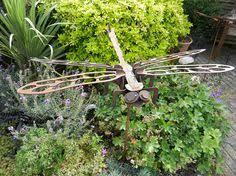 Metal Bugs Garden Decor Giant 3d Spider Over 3ft 3d Metal Spider Spider Gift Garden