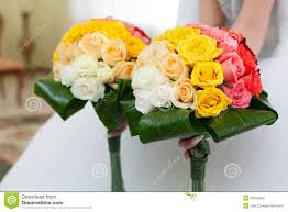 Bouquet For Wedding Homemade Wedding Bouquets Fresh Flowers Wedding Party Decoration