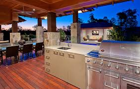 cook up perfect outdoor kitchen