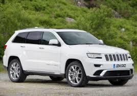 jeep grand diesel mpg jeep grand 3 0 crd v6 overland auto useddiesel co2