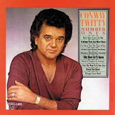 number conway twitty apple music