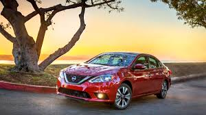 nissan sentra modified 2016 nissan sentra scales up style for the la auto show autoweek