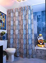 Jonathan Adler Curtains Designs In The Home Of Jonathan Adler S Director Of Interiors