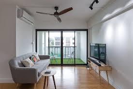 Flat Interior Design Is Your U201cminimalist U201d Interior Design Too Boring This 5 Room