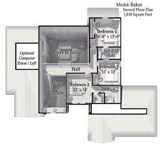 a lower level master floor plan for gahanna new albany dublin