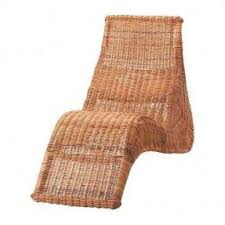 Ikea Chaise Lounge Rattan Chaise Lounges Foter