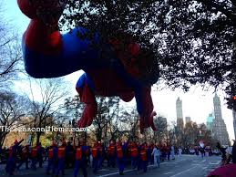 thanksgiving day parade tickets macy u0027s thanksgiving day parade u2026 on a budget the seasonal home