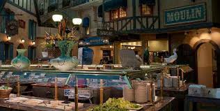 Rio Las Vegas Seafood Buffet Coupons by Paris Le Village Buffet Coupon U0026 Deal 2017