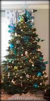 Blue Christmas Trees Decorating Ideas - pin by елена on winter peacok pinterest peacocks ornament and