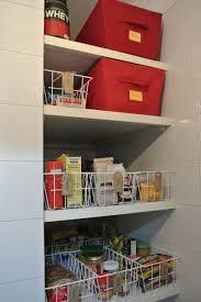 Kitchen Cabinets Pantry Ideas Top 25 Best Deep Pantry Organization Ideas On Pinterest Pull