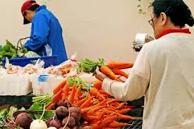 Bermuda Botanical Gardens Farmers Market To Return On Saturday The Royal Gazette Bermuda News