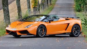 Lamborghini Gallardo Orange - orange lamborghini gallardo lp 570 4 spyder hd wallpaper 7332