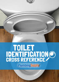 kohler serial number significance table to find your toilet brand and model number