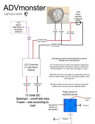 heated grips wiring diagram wiring diagrams