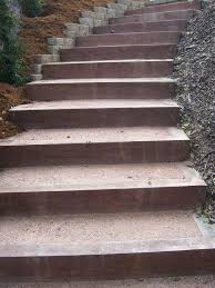 Cedar Landscape Timbers by 34 Best Steps On Slopes Images On Pinterest Outdoor Stairs