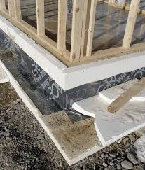 modern types of foundations for houses house modern