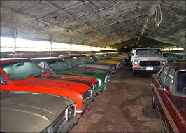 Muscle Car Barn Finds Carhunter Barn Finds Yes I Am A Wise Guy