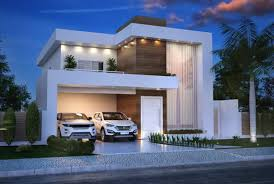 what is your dream house luxurious and modern two storey house plan with clean facade