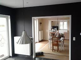 cuisine mur noir lovely cuisine noir et blanc 5 murs de cuisine en noir peinture