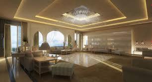 home u0026 apartment sunken living room design with l shaped sofa