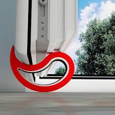 Finestra Vasistas Dwg by Stoppy Rubber Door U0026 Window Stopper Wedge Various Colours Amazon