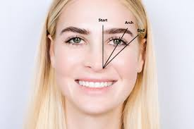 proper way to fill in eyebrows how to shape eyebrows 11 tips for the perfect eyebrow shape