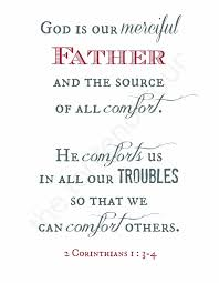 comforter bible verse jesus is lord and savior healer and counselor he is everything