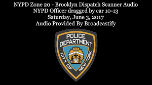 nypd zone 20 brooklyn pct 67 dispatch scanner audio nypd officer