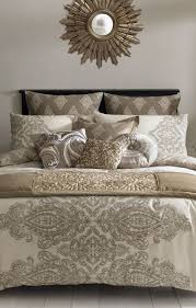 Gold Bedding Sets S Taupe And Gold Bedding Set Http Www Beddingworld Co Uk P