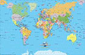 Ural Mountains On World Map by Ss Intro To Europe Lessons Tes Teach