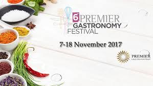 cuisine premier welcome to the 6th premier gastronomy festival premier